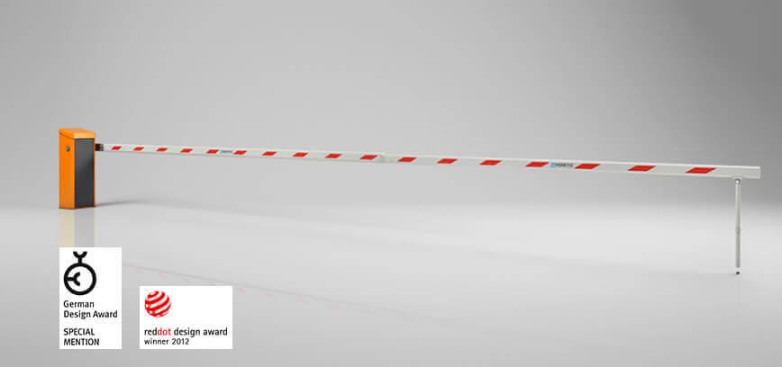 Smart Line XXl slagboom tot 10 meter lang